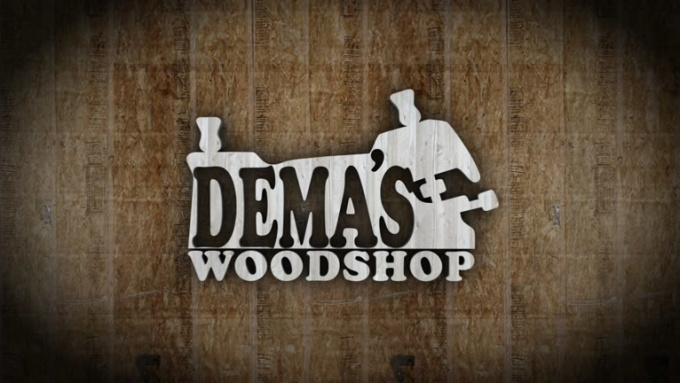 woodshop texture full hd