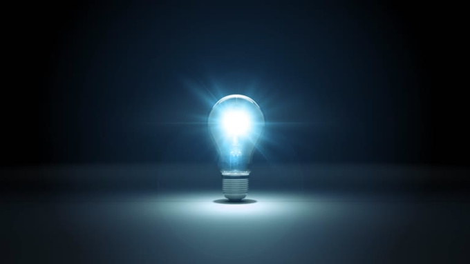LYNX Light Bulb Explosion Intro Video in 1080p Full HD High Quality Modified Be Freely