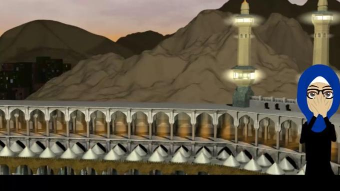 Atr Mubarak final video