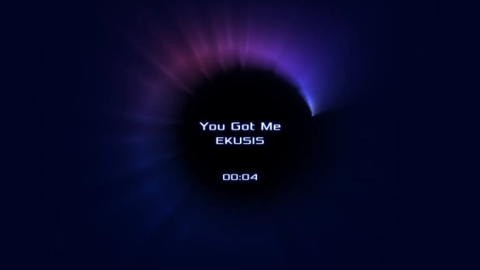 You_Got_Me_ft_Will_Alexander_MusicVisualization_Preview2