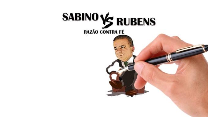sabino vs rubens video intro
