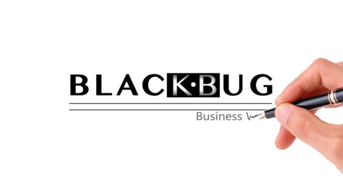 blackbug video intro