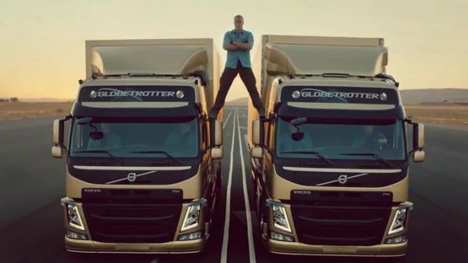 Van Damme 6