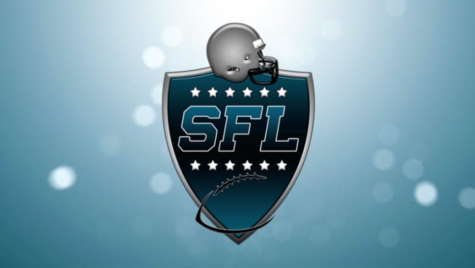 SFL Football STINGER HiREZ v2