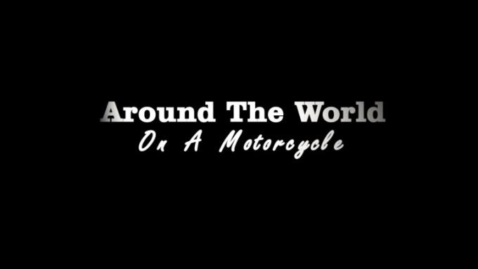 Around The World in 3D - davidworld