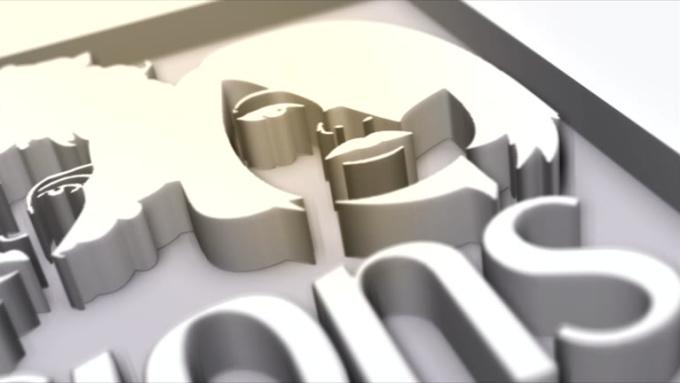 Stylish Intro Full HD 1920 x 1080p