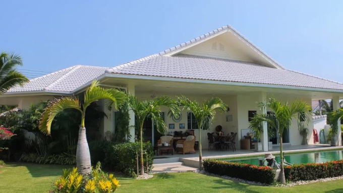 Darnam House Revised