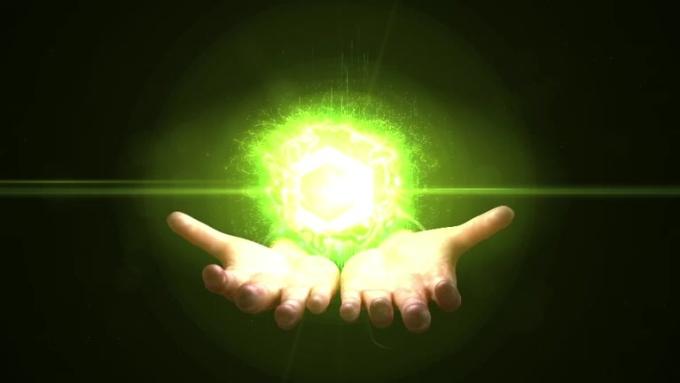Magic Surprise Intro LoREZ v2