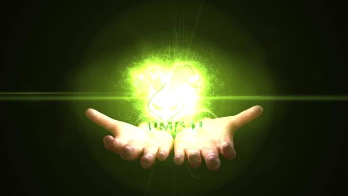 Magic Surprise Intro HiREZ