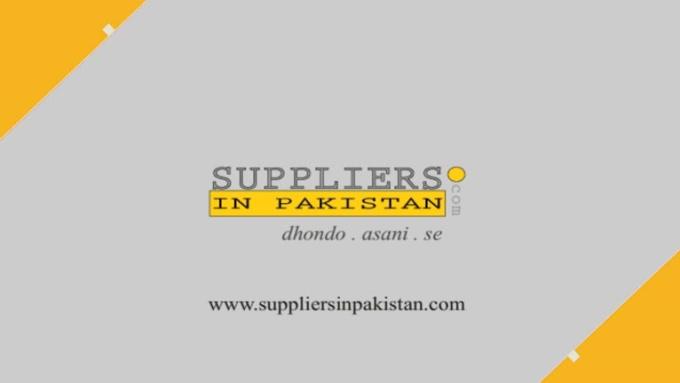 Pakistani client logo animation
