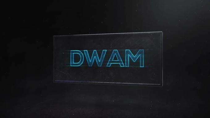 DWAM V9