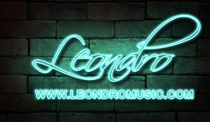 leondromusic INTRO