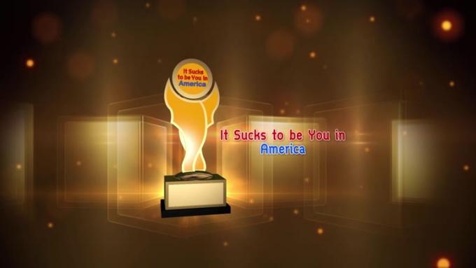 Award springhappy