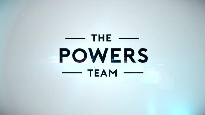 The Powers team HD 720p