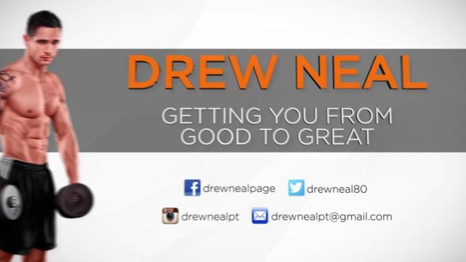 DrewNeal Intro v2