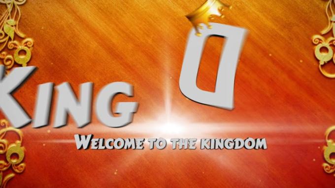 KingD Intro