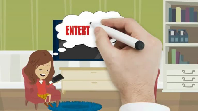 Super video Animation!