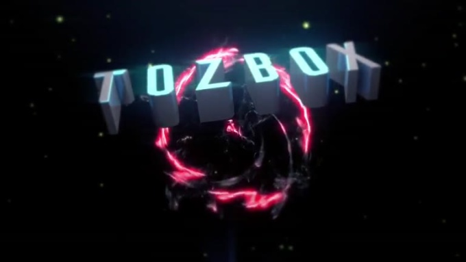 TOZBOX Intro