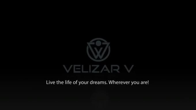 Velizar changed
