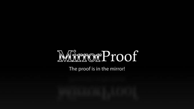 MirrorProof 2