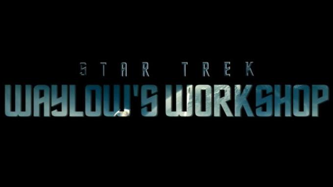 Star Trek Main