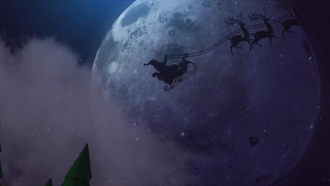 thedrake08_christmas_half HD