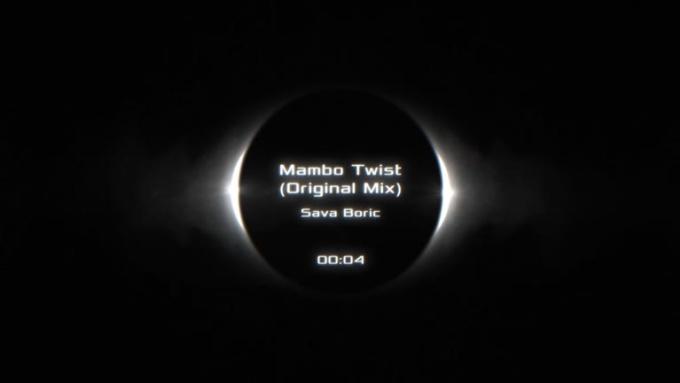 Mambo Twist_MusicVisual_Preview
