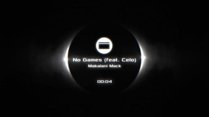 Mack - No Games feat