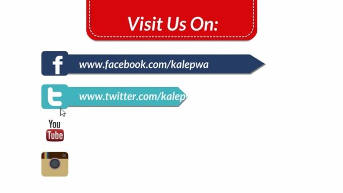 kalebwa BG slide in