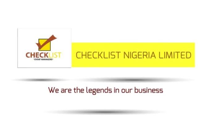 Checklist Nigeria Limited
