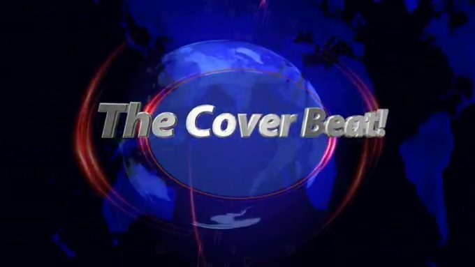 The cover beat