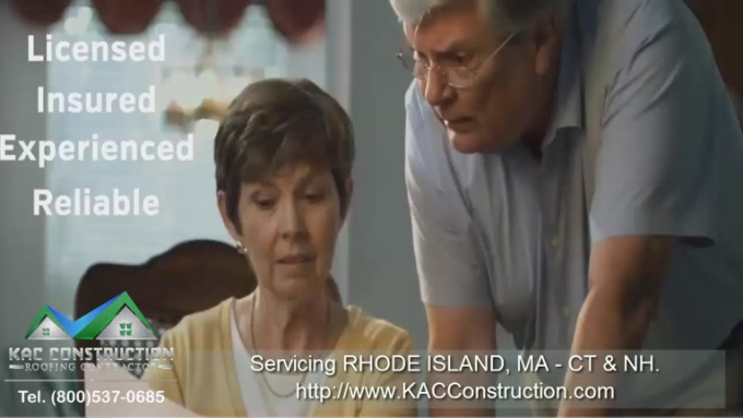 KAC Construction Logo