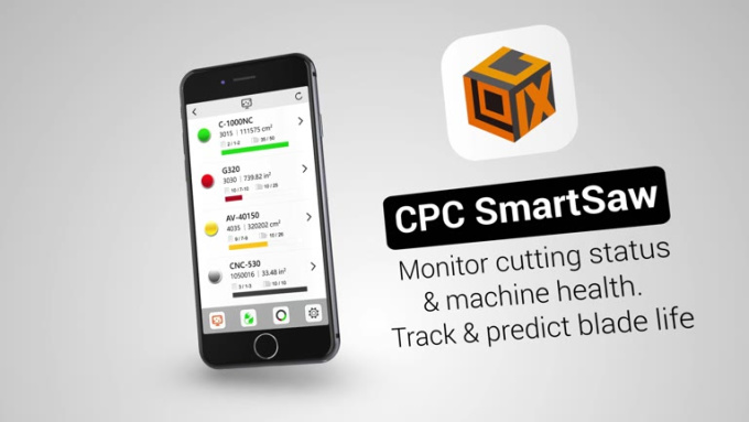 CPC SmartSaw iPhone FULL HD