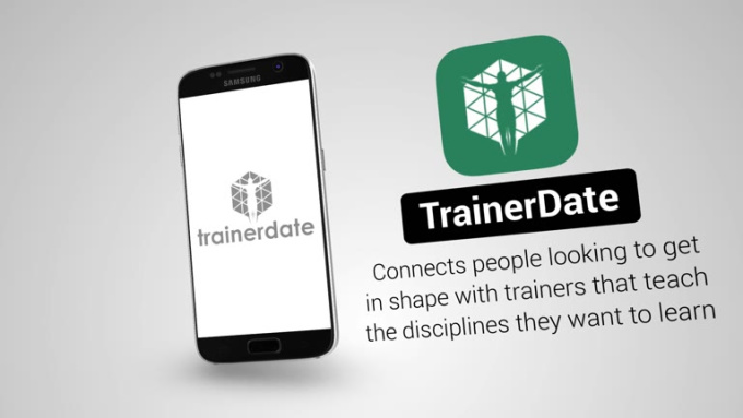 TrainerDate Android FULL HD