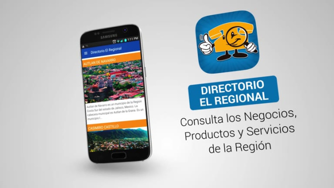 Directorio Android FULL HD Bonus