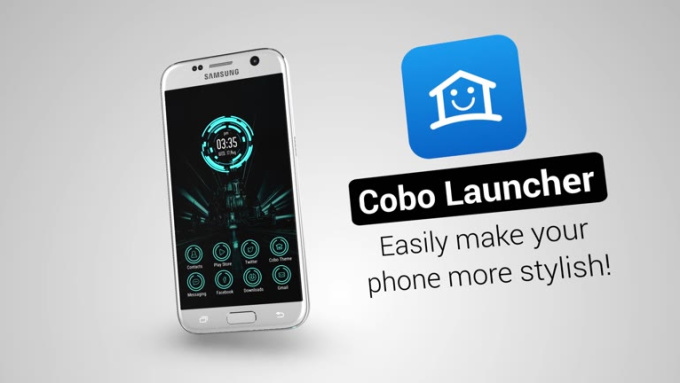Cobo Android Full HD Express FINAL