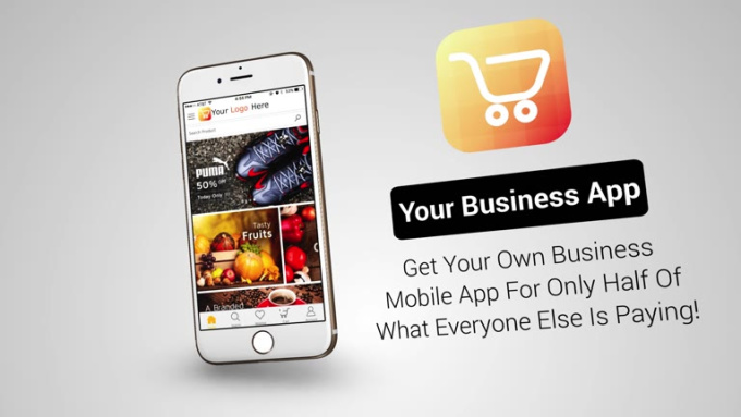 Your Business iPhone FULL HD Bonus