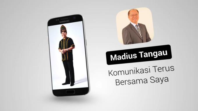 Madius Tangau Android FULL HD Express_1