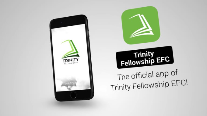 Trinity iPhone FULL HD Bonus