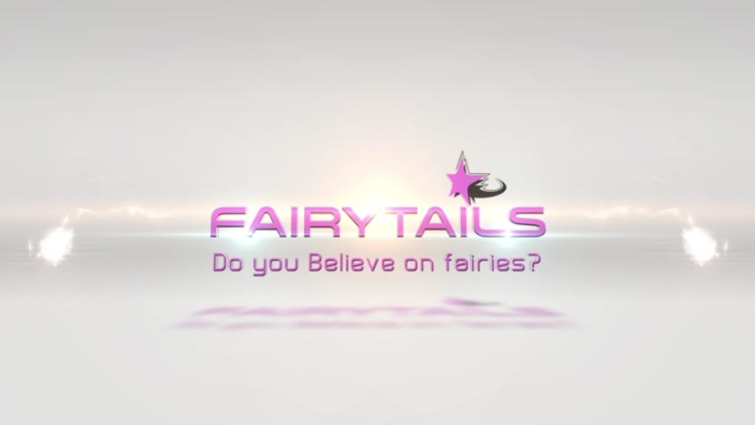 fairy tails new