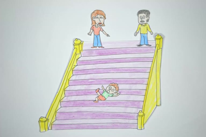 stairs-animation