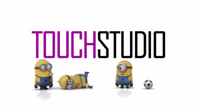 touchstudio