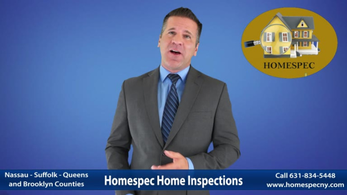Home Inspector Video 2