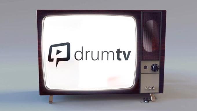 drum tv