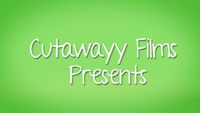 Cut Away Films Logo - Bunny FULL HD