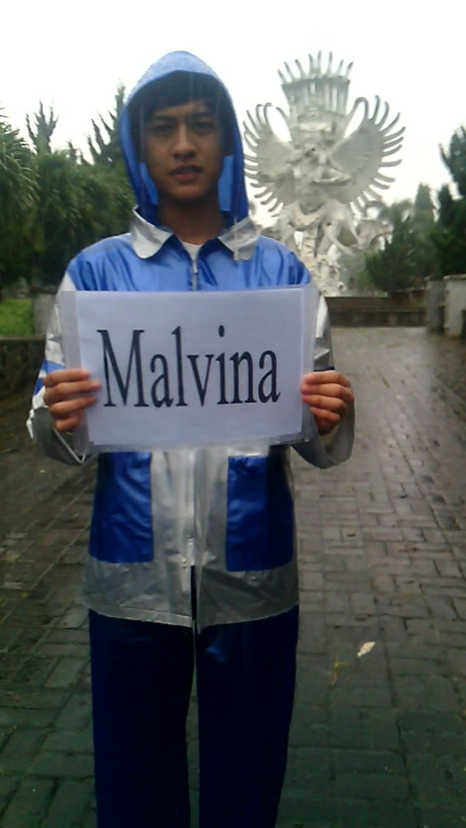 Melvina5