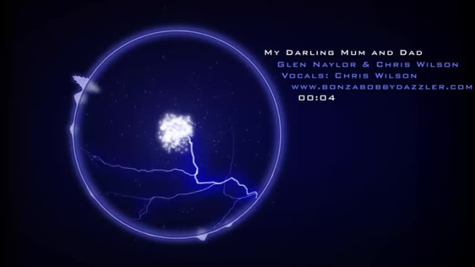 GN-CW - Darling Mum and Dad - Showcase