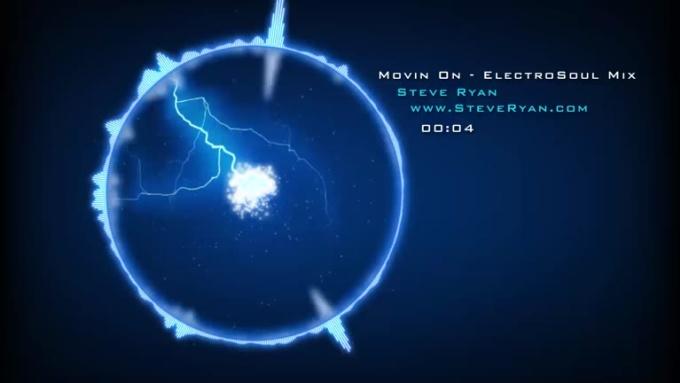 Steve Ryan - Movin On ElectroSoul