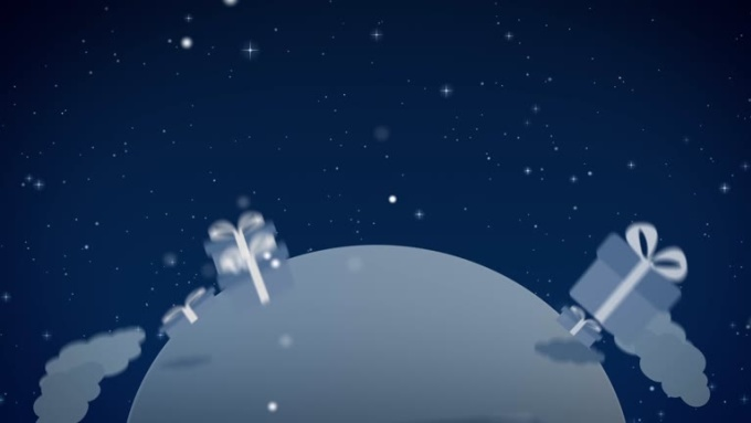 stonethro_christmas globe night full HD