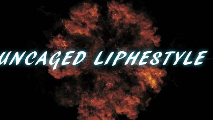 Uncaged Liphestyle 2 shutter
